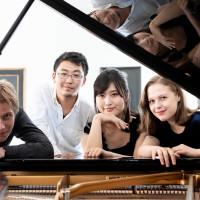 Raritäten d. Klaviermusik_Stipendiaten 2018_c_Thomas Lorenzen