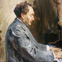 Ciągliński_Portret_Leopolda_Godowskiego_1911